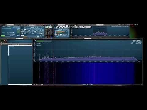 Swaziland Trans World Radio Africa 21/12/17 @ 19:18 UTC on 9940 kHz