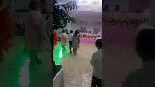 Сильный тост на Ногайской свадьбе ((  Африка  ))