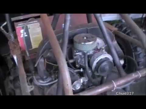 VW Dune Buggy Build Part 5