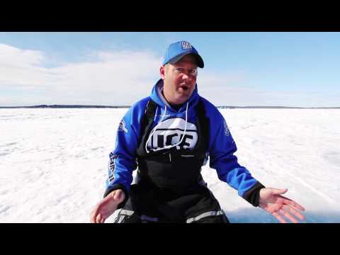 IceArmor By Clam Sub Zero Boots Ice Fishing