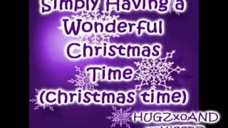 Demi Lovato - Wonderful Christmas Time(with lyrics)