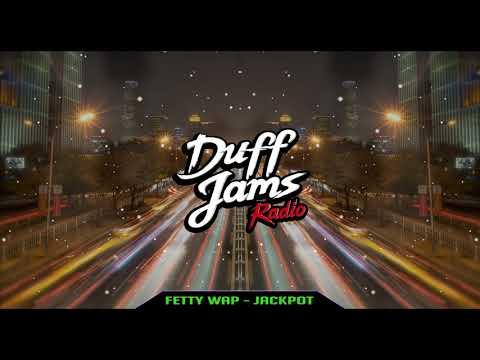 Fetty Wap - Jackpot Feat  Red Cafe & Fabolous