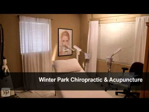 Winter Park Chiropractic & Acupuncture Center | Florida