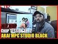 HIP HOP BEAT CHOP SESSION EP 2 AKAI MPC STUDIO BLACK 2018 mp3