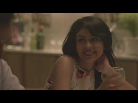 The Dinner | Short Film | Neeraj Udhwani