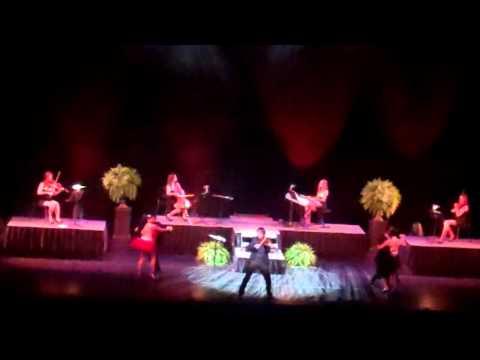 Hungarian Rhapsody VID01175