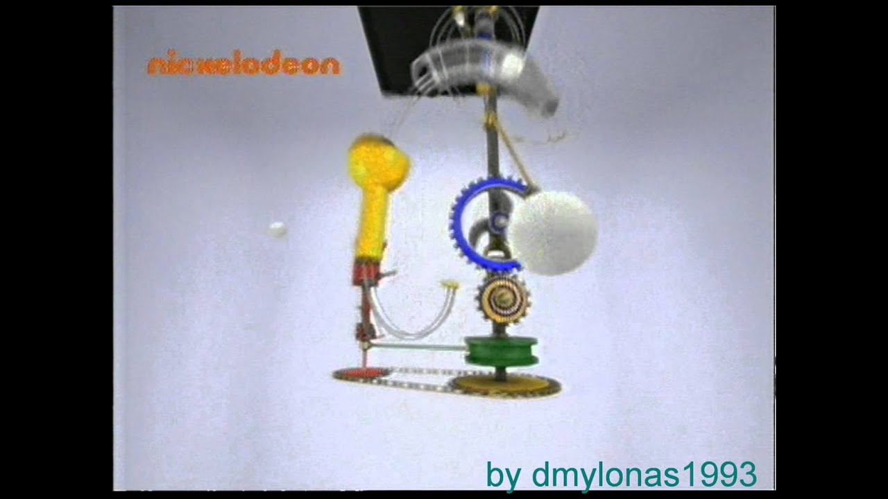 nickelodeon s random cartoons intro nickelodeon greece 2011 youtube