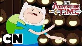 Adventure Time | Epic Adventure Recap | Cartoon Network