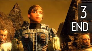 RED FACTION GUERRILLA DEMONS OF THE BADLANDS - Ending Walkthrough Part 3 Gameplay No Commentary