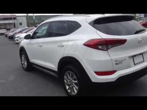 Hyundai Tucson Premium AWD 2017 !