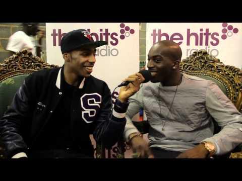 Talay Riley Interview At Future Hits Live 2011
