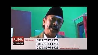 Download Video KLINIK ASLI HAJI  SUHENDAR BEKASI MP3 3GP MP4