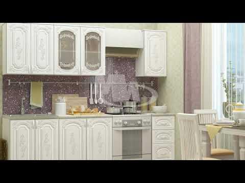 Кухонный гарнитур Лиза-2