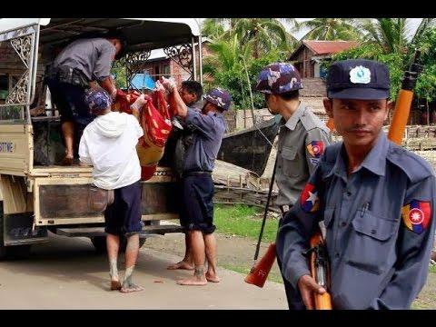 Rohingya Daily News  29 September 2016