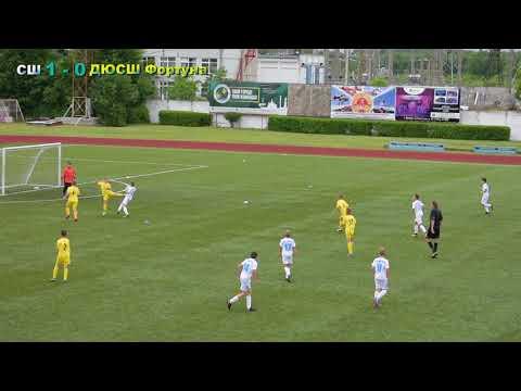 Обзор матча СШ (Шатура) 3 - 0 Фортуна (Коломна) 2006 г.р.