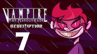 Vampire the Masquerade: Redemption Gameplay   Deeper and Dirtier   Let