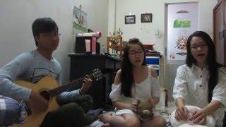 Chắc Anh Có Yêu Em - Thảo Nguyễn ft Diễm Võ Guitar Cover