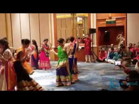 Navratri Garba | Mor Bani Thangat Kare Ram Leela | Non Stop Disco Dandiya