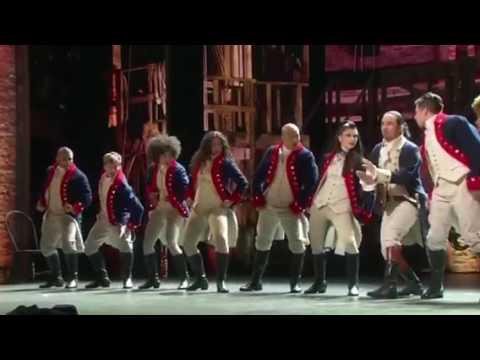 Hamilton act 1 full show