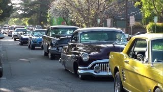 Our fourth time covering the La Verne Cool Cruise, a gathering of h...