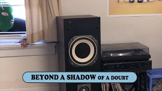 """Masked Intruder """"Beyond a Shadow of Doubt"""" Official Music Video"""