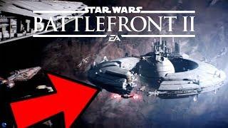 ANÁLISIS del TRAILER - STAR WARS BATTLEFRONT 2: Asalto de Cazas