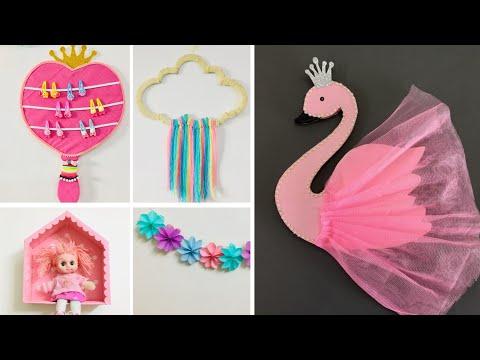 diy-room-decor-ideas-|-kids-room-decor-ideas-at-home