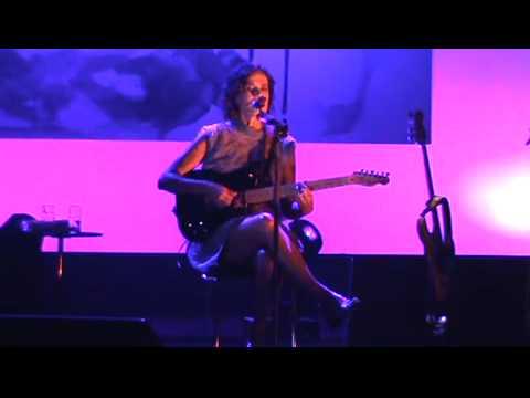 Zélia Duncan - Os dentes brancos do mundo - Auditório Ibirapuera mp3