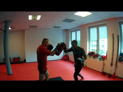 AKADEMIA SPORTOWA WALKI MMA FIGHTER RADOM