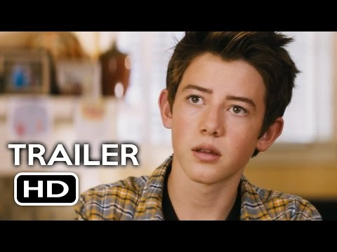 Thumbnail: Middle School: The Worst Years of My Life Official Trailer #2 (2016) Comedy Movie HD