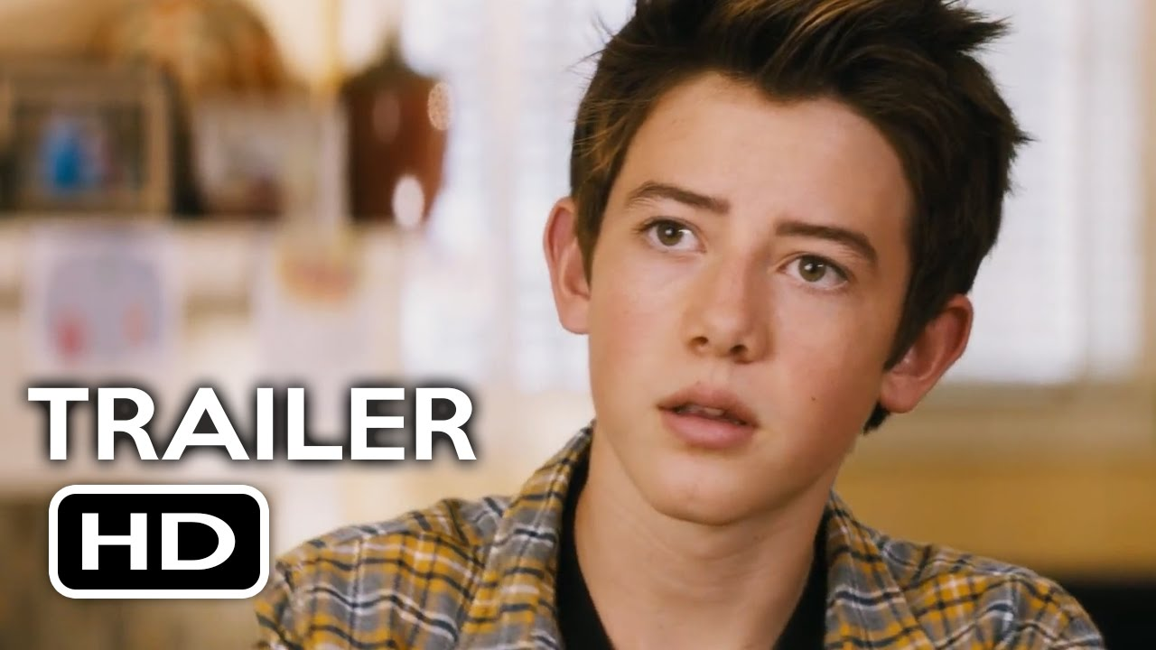 Download Middle School: The Worst Years of My Life Official Trailer #2 (2016) Comedy Movie HD