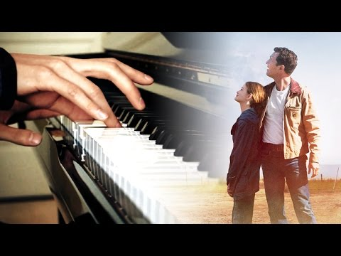 Interstellar hans zimmer message from home piano for Hans zimmer house