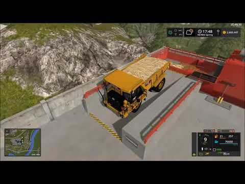 Tutorial how works cement on mining and construction economy map
