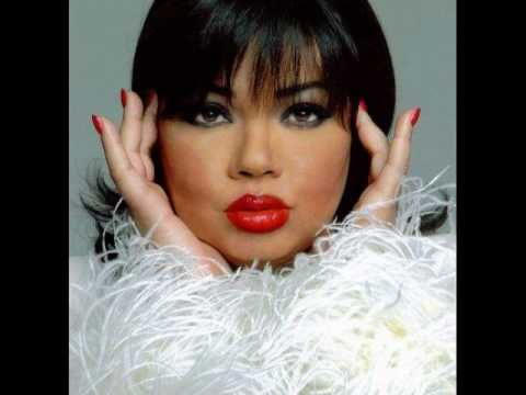 Angela Bofill | All She Wants Is Love