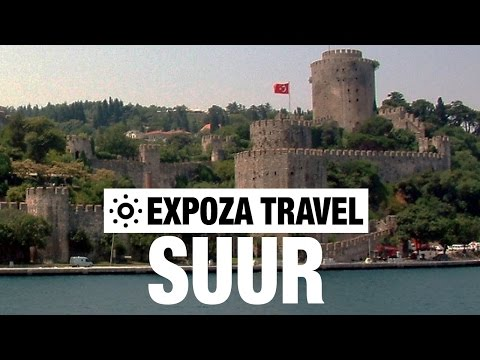 Suur Vacation Travel Video Guide