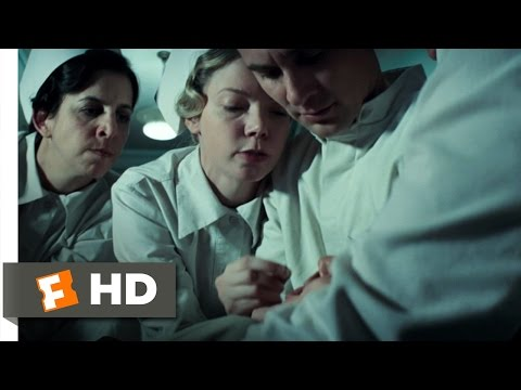 Changeling 912 Movie CLIP  Forced Sedation 2008 HD