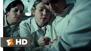 Changeling (9/12) Movie CLIP - Forced Sedation (2008) HD