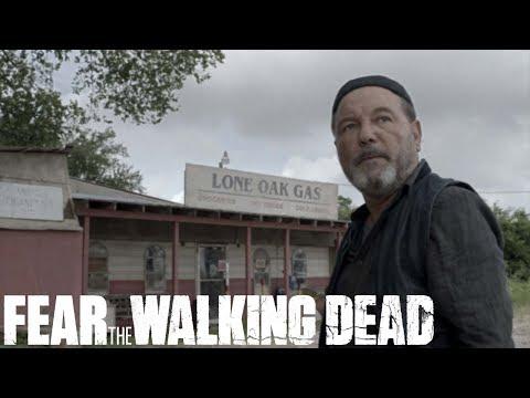 Fear the Walking Dead season 5, episode 10 review: 210 Words Per Minute