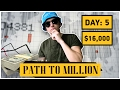 How To Make $75 an Hour Online 2020  Nadex binary options ...
