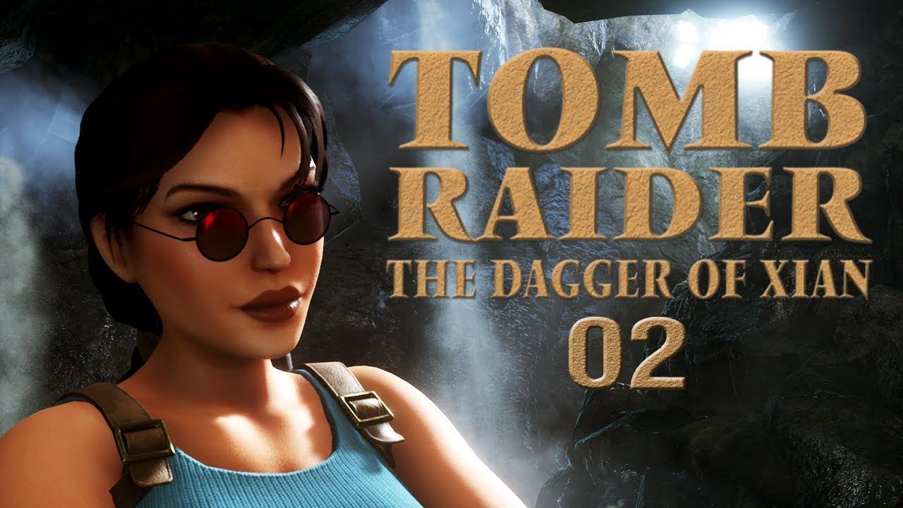 tomb raider 2 game ps4