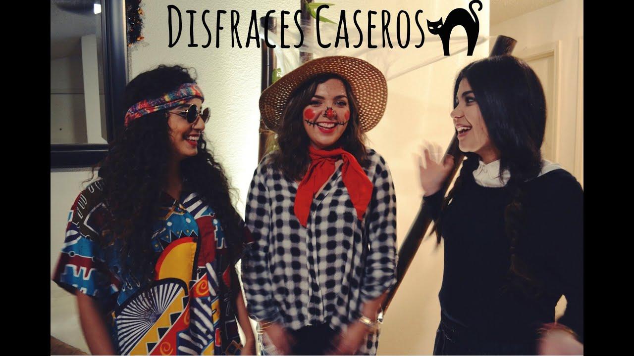 Disfraz Casero Rapido Best Disfraces Caseros With Disfraz Casero