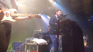 MUTEMATH - Monument (Houston 08.09.14) HD