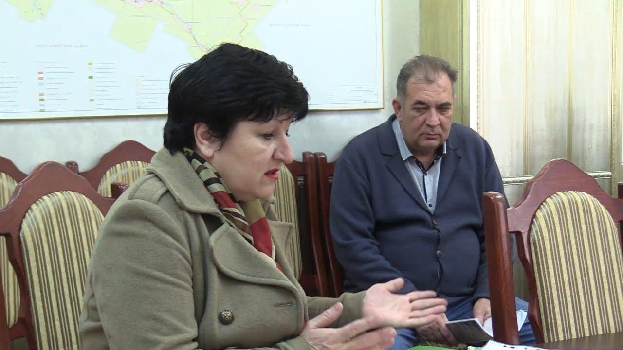 А. Шишикин проводит приемы граждан