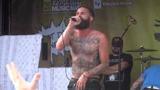 Watch Letlive Renegade 86 video