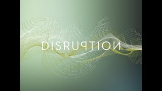 Disruption - Day 1 - Part 2 (GR)