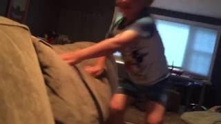 Benny Shorts - More Dancing