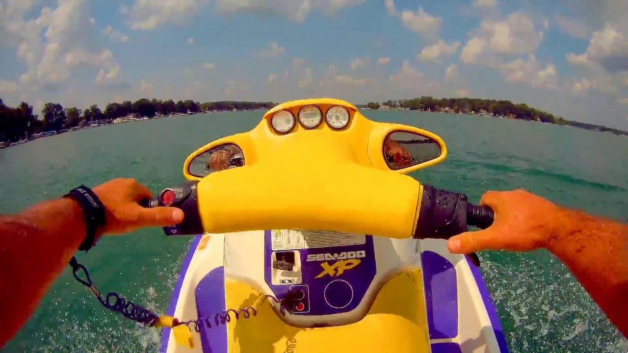 SeaDoo to Sea Don't
