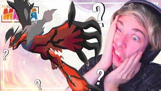 Pokémon X MEGALOCKE Ep.36 - ME LA JUEGO Y... PASA ESTO...