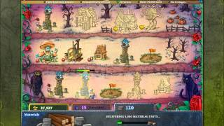 Build-a-lot Fairy Tales Storybook Level 26