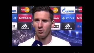 """Messi el """"aceitunero """" contesta  a  Benzema el """"ma"""